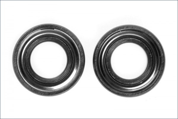 Lager 3x6x2.5mm {2} - Kyosho BRG007