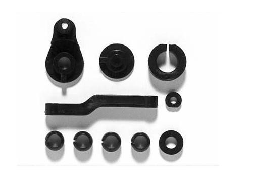 Servosaver P-Parts 'TT01' - Tamiya 51005