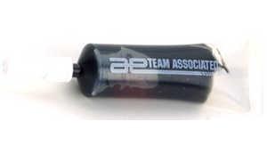 Fett schwarz 4cc 'ASSO' - Asso 6588