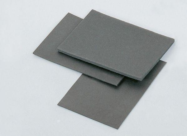 Schaumstoffplatte Dicke 10mm (310x210mm) - Graupner 701-10