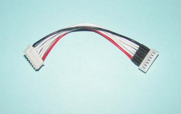 Adapterkabel 6S Rob./Align-Balancer - Xelaris RA6S