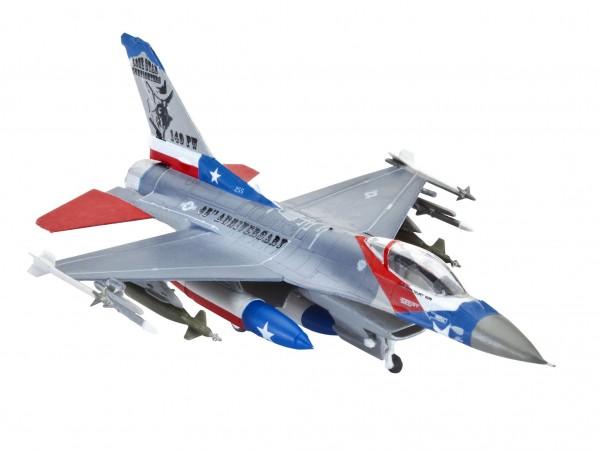 F-16C USAF Bausatz 1:144 - Revell 03992