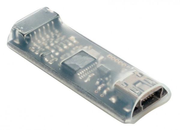 Regler Software Update + PC-Link Spec.2 - LRP 81801