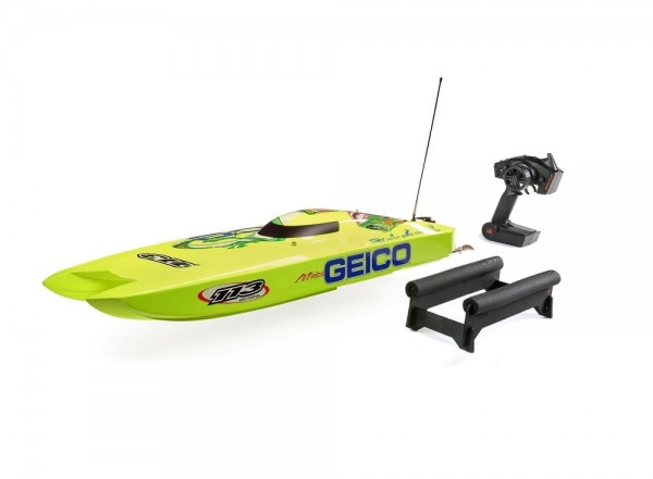 "MISS GEICO 36"" 915mm EP ARTR - ProBoat PRB08040"
