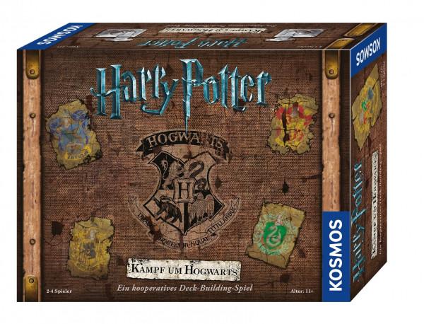 Harry Potter Kampf um Hogwarts11+/2-4 - Kosmos 693398