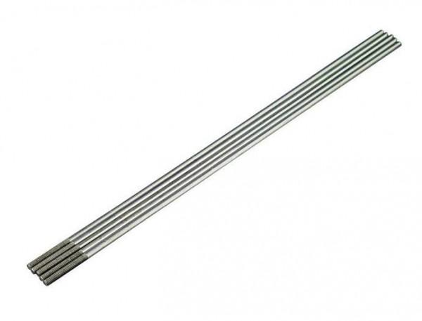 Schubstange-Metall M3 300mm {10} - Graupner 1051