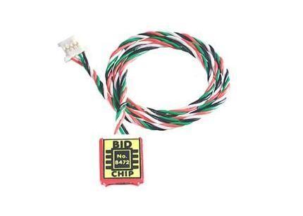 BID-Chip mit 300mm Kabel - ROXXY 8473