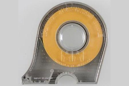 Abdeckband 18mm inkl. Spender - Tamiya 87032
