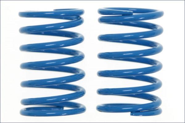 "Feder hinten blau ""13mm"" - Kyosho VZ243-5017"