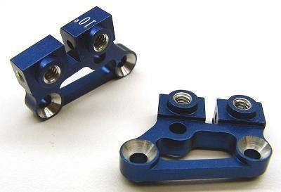 Querlenkerhalter vorn blau 10° - CRC 4269