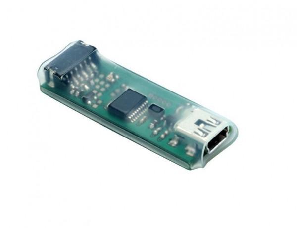 Regler Software Update + PC-Link - LRP 81800