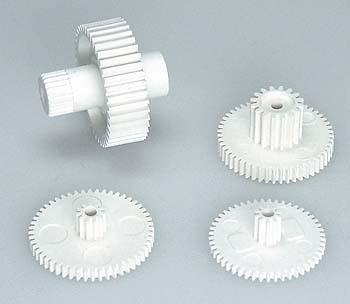 Servo-Getriebe für PS401/701/02/12/13 - KO-Propo 35503