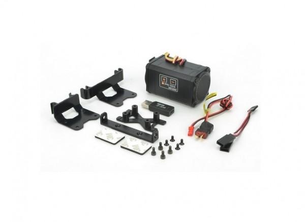Sound Modul Ess-Dual Motor Simulator - HRC 8791D