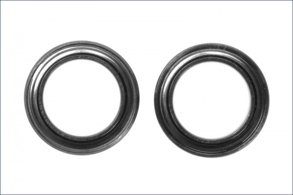 Lager 8x12x3.5mm {2} - Kyosho BRG011