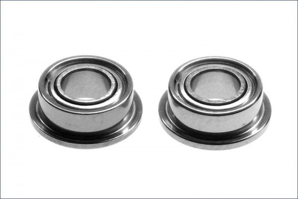 Lager 3x6x2.5mm Flansch {2} - Kyosho BRG007F