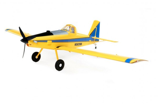 Air Tractor BNF Basic mit AS3X & SAFE Select - E-Flite EFL16450