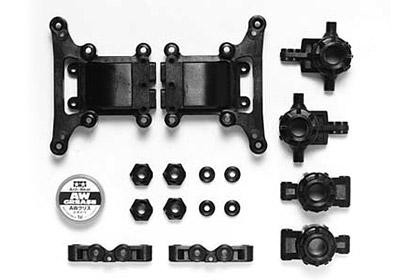 Radträger A-Parts 'TGS' - Tamiya 51011