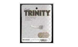 Kohlen 4x5mm XXX P94 Silver Trinity - Trinity 13504NT