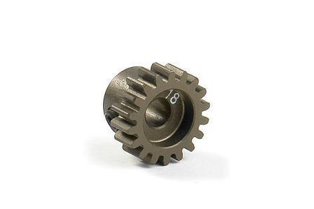 Ritzel 18Z. 48Pitch ALU - XRay 305918