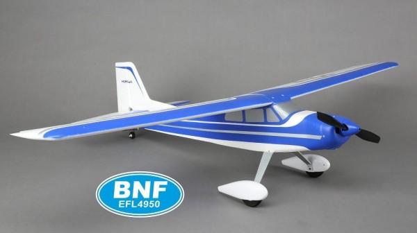 Valiant Spw.1350mm BNF Basic AS3X mit SAFE - E-Flite EFL4950