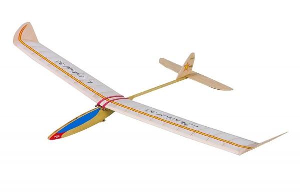 Lilienthal 31 Spw.119 cm Bausatz - Aero-Naut 109000