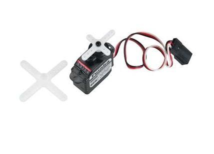 Servo S3154 Micro Digital - Futaba S3154
