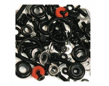 Kleinteile für SP12M Corally - Corally 76071