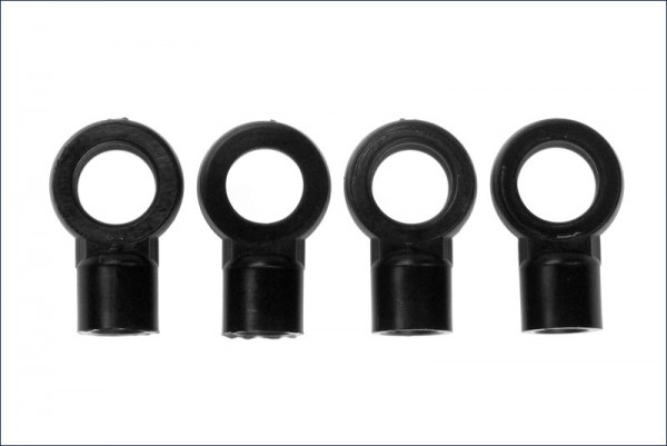 Kugelkopf kurz 5.8mm für Dämpfer - Kyosho W5015