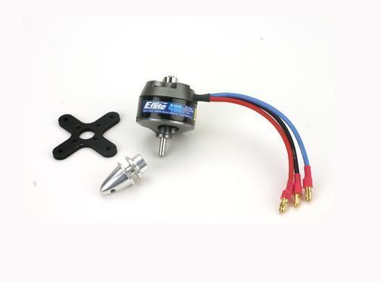 Motor 910kv Park 480 2-3S - E-Flite EFLM1500