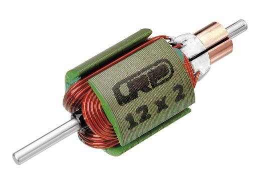 Anker 12x2 Fusion LRP - LRP 551220