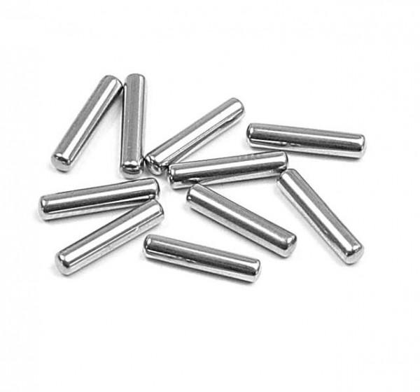 Stift 2x10mm {10} - XRay 981210