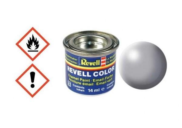 Grau RAL 7001 14ml Dose - Revell 32374