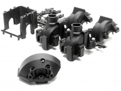 Getriebebox-Set Nitro 3 MT2 - HPI Racing 85036