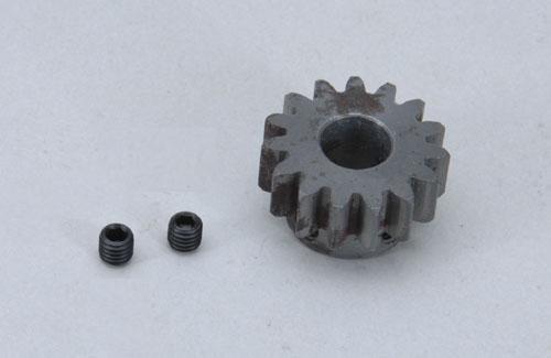 Ritzel 15Z. Stahl Monster - FG-Modellsport 06047-01