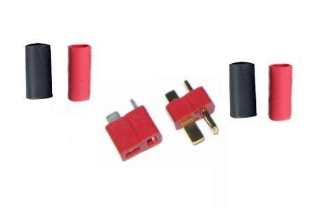 "Stecker & Buchse ""T-Stecker Mini"" - KAVAN 2206-400"