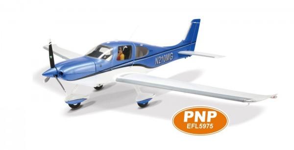Cirrus SR22T Spw.1524mm PNP - E-Flite EFL5975