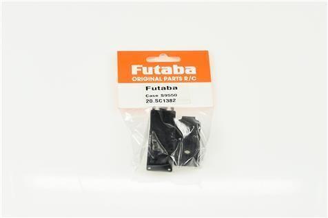 Servo-Gehäuse für 9550 Futaba - Futaba SC1382