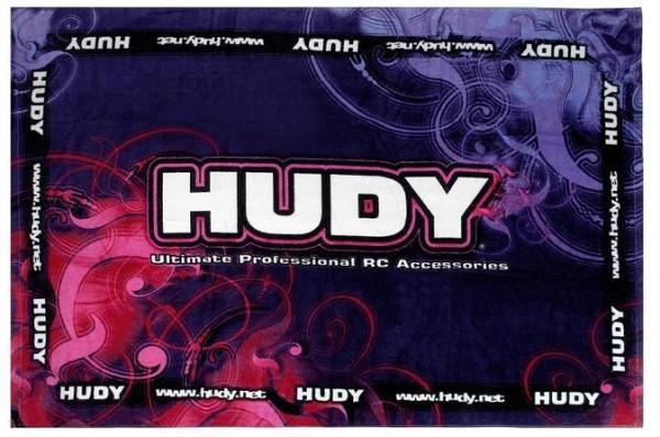Schraubertuch HUDY 110x70cm - Hudy 209073