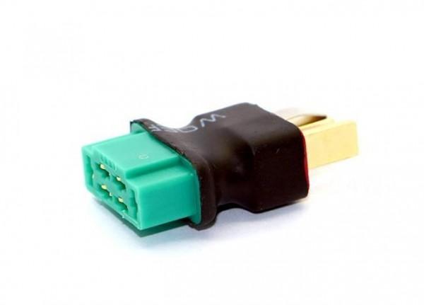 Adapter T-Stecker auf MPX kompakt - HRC 9146D