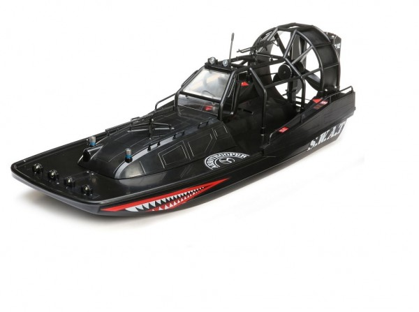 Aerotrooper 25-inch Brushless Air Boat ARTR - ProBoat PRB08034