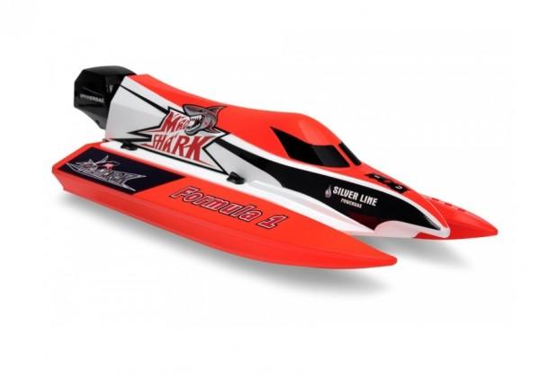 Boot Mad Shark V2 Brushless F1 2.4Ghz RTR - Joysway 8205V2