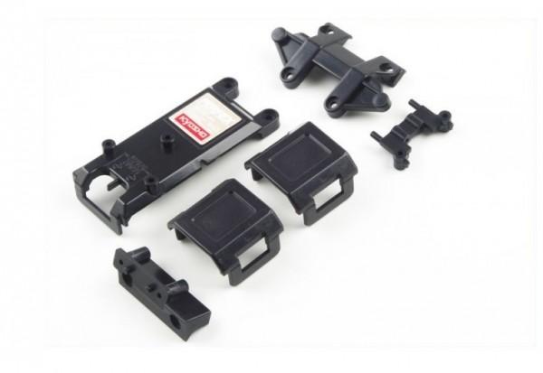Kleinteile für MiniZ MZ-02 Chassis - Kyosho MZ2