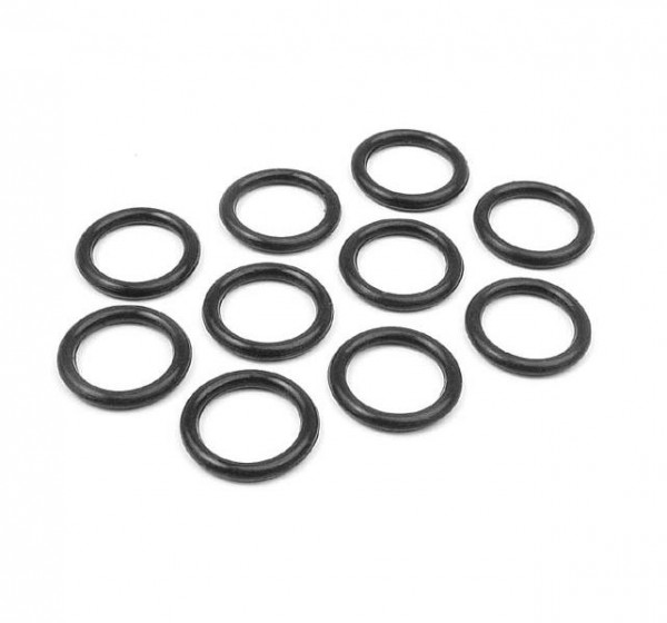 O-Ring 9x1.8mm SILICON {10} - XRay 970090