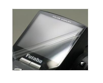 Abdeckung für Display zur 4PX - Futaba EBB1137