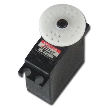 HS-225MG Mini 0.11sec/4.8kg - Hitec HS-225MG