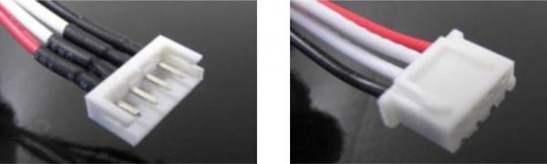 Adapterkabel 3S Rob./Align-Balancer - Xelaris RA3S