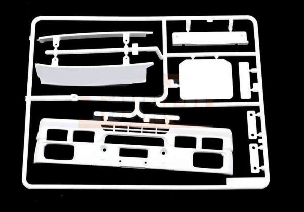 Lampenaufnahme L-Teile für 56307 - Tamiya 19115076