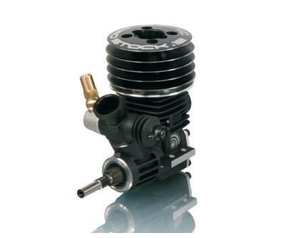 Motor 2.11cm³ Sonic On-Road ProStock (3 Kanal) - Sonic PS.12