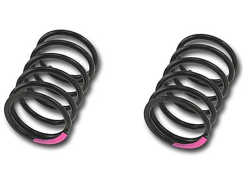 Feder pink 14x25x1.5mm 6.25wind - Hot Bodies 6548