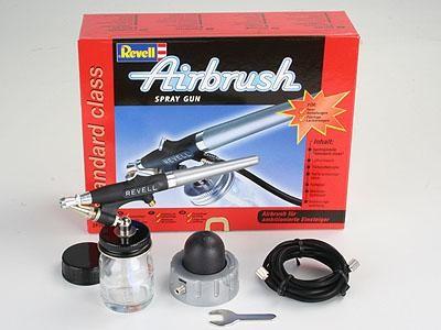 """Airbrush Spritzpistole """"Standard-Class"""" - Revell 39101"""